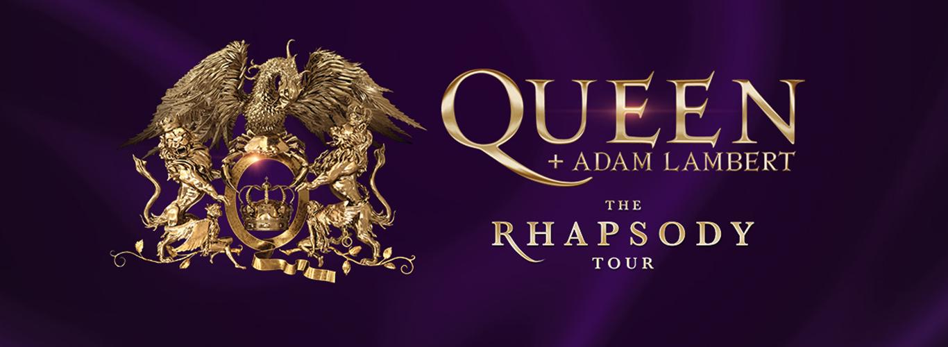 promo code 46754 1ce33 QueenOnline.com - The Official Queen Website