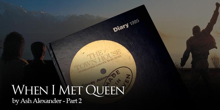 QueenOnline com - Features